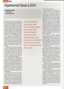 Lluís Espuis_revista Galens