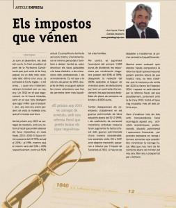 Gestalia Viu Tarragona Desembre
