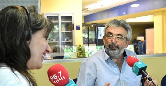 Tarragona Radio